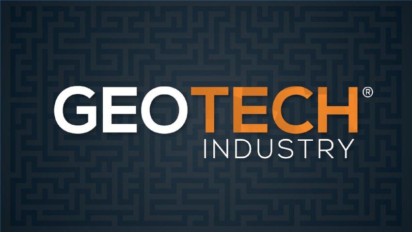 Final GEOTECH Logo Design GIMP