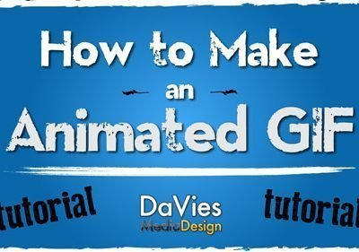 How to Make an Animated GIF in GIMP