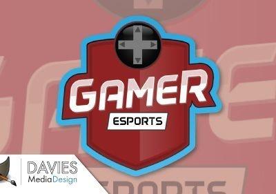 Vytvořit logo týmu eSports (2018)