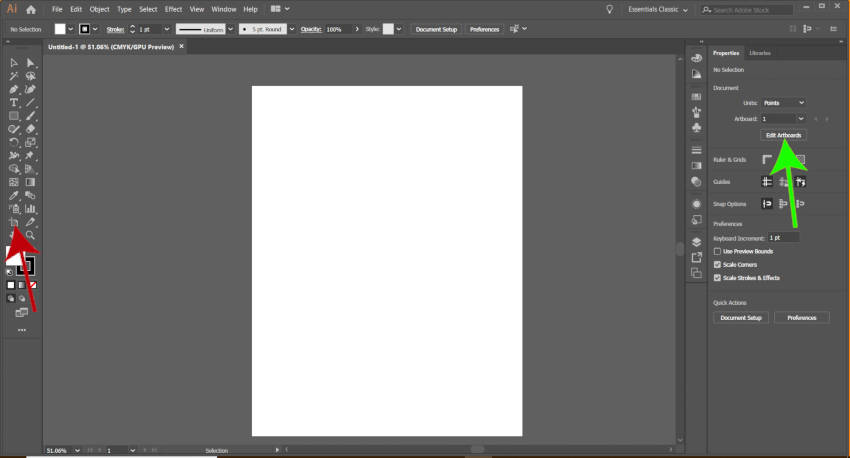 Toolboard Illustrator vs Inkscape Tutorial