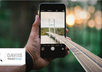 Výukový program GIMP: Manipulace s fotografií z chytrého telefonu