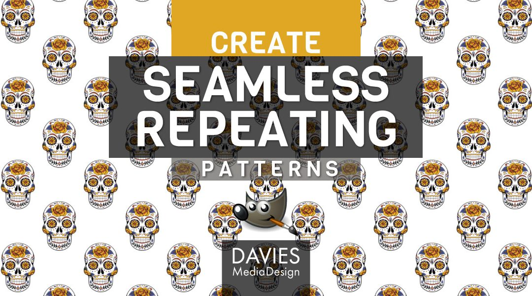 Create Seamless Repeating Patterns in GIMP (Help Article)