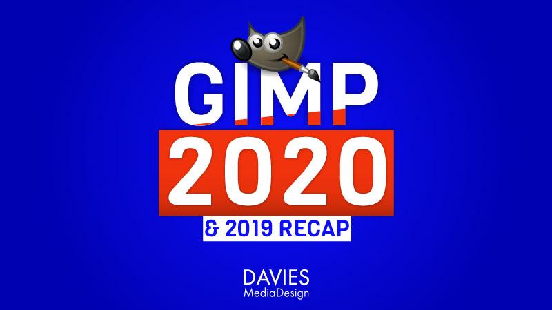 Forskoðun GIMP 2020 og endurskoðun GIMP 2019