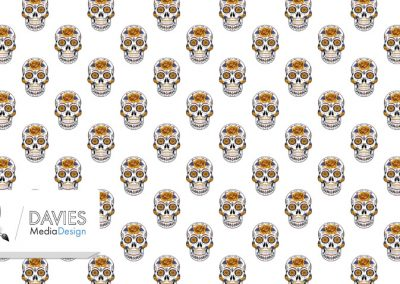 How to Create Seamless Repeating Patterns in GIMP