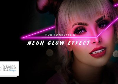 How to Create a Neon Glow Effect in GIMP (Photo Manipulation)