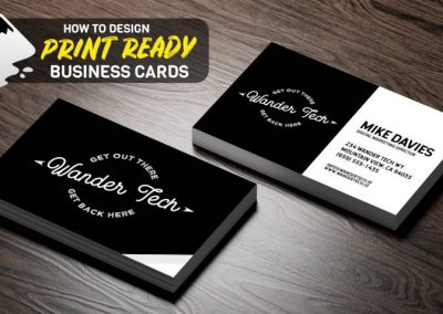 How to Design a Business Card for Print in Inkscape 1.0