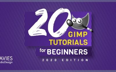 20 GIMP Tutorials for Beginners in 2020