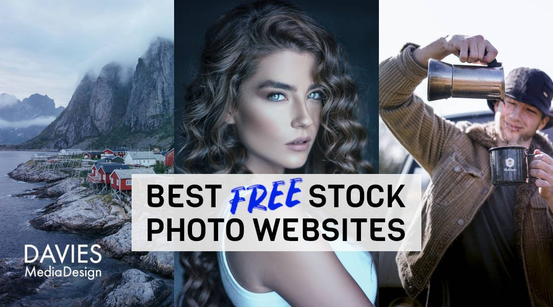 De beste gratis stockfoto-websites voor 2020
