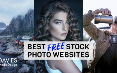 The Best Free Stock Photo Websites for 2020