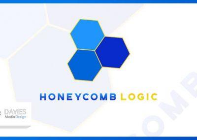 Inkscape Logo Design Tutorial | Modern Honeycomb Logo