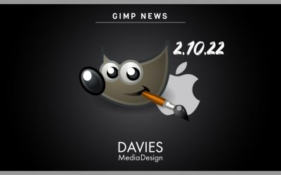 GIMP 2.10.22 for MAC is Finally Here