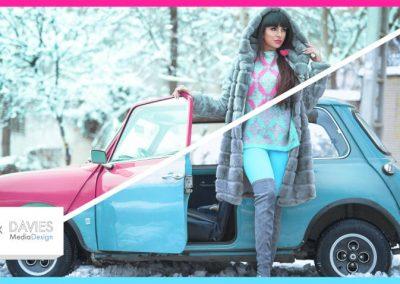 Rychle měňte barvy fotografie pomocí tohoto úžasného nástroje GIMP